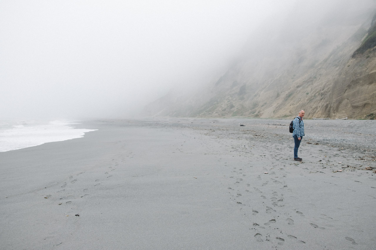 Patrick's Point - Searching for treasures on Agate Beach - Let's Photo Trip