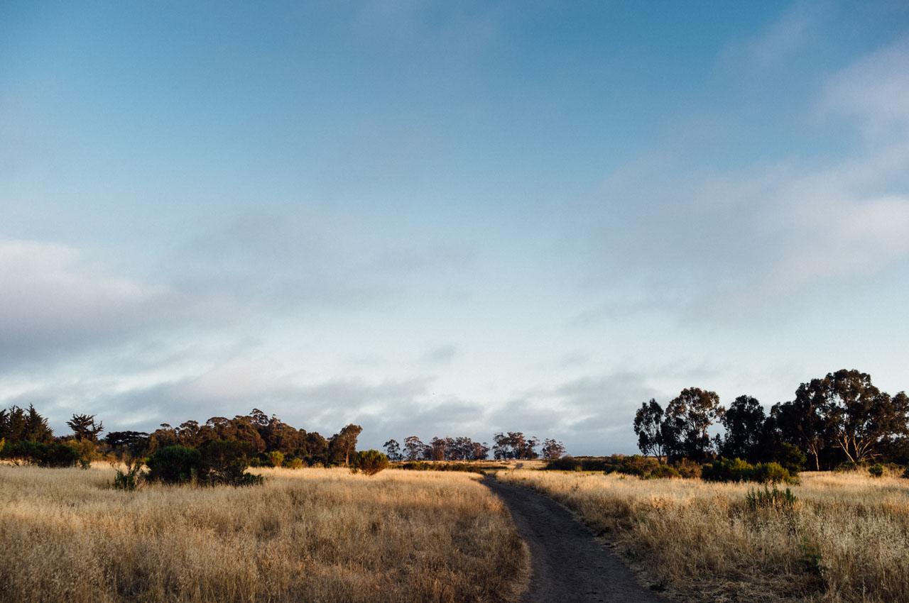 Endless views at More Mesa - Let's Photo Trip